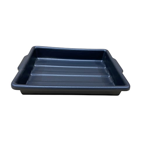 Thermoformed abs tray