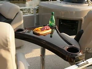 Marine Tables