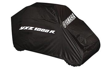 Motorcycle/ATV/UTV Covers